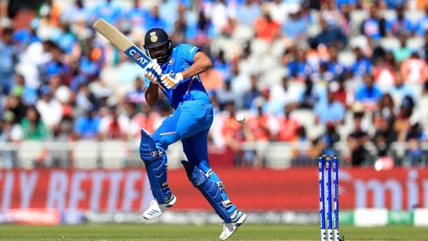 Rohit Sharma Cricket