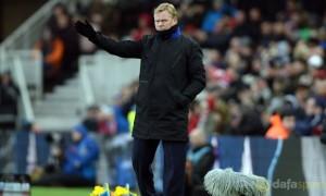 Everton-manager-Ronald-Koeman