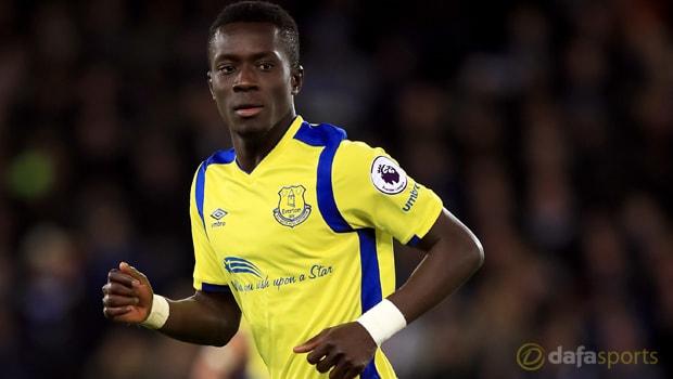 Idrissa-Gana-Gueye-Everton