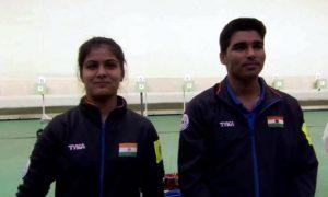 Manu-Bhaker-and-Saurabh-Chaudhary-min