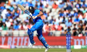 Rohit Sharma Cricket