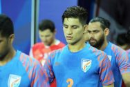 India-Intercontinental-Cup