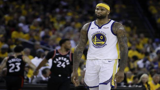 Cousins is closer to a move to Houston Rockets