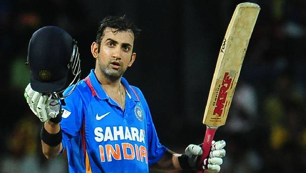 Gambhir: Kohli is a good captain, but Rohit Sharma is rather better at that role