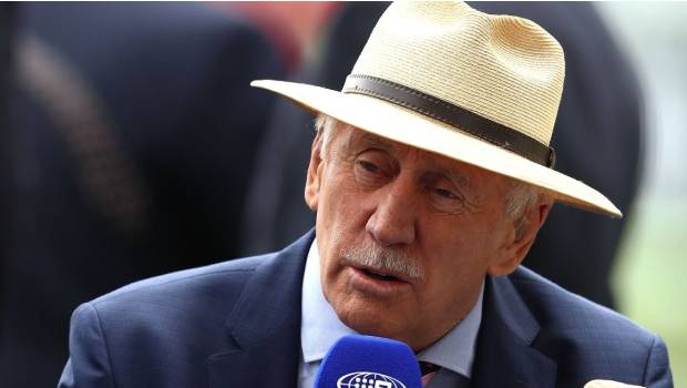 Ian Chappell believes Kohli's absence would leave a huge hole in the batting order