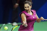 Sania Mirza pens an emotional note of her journey into tennis after pregnancy