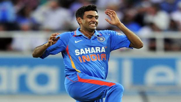 Ashwin picks 350 international wickets at home on the back of a fifer
