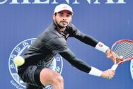 India's Sumit Nagal shocks the world by beating 22nd ranking Cristian Garin