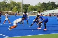 Hockey Maharashtra selects its 20-member squad for the 11th edition of championships
