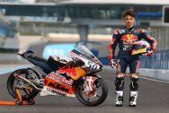 Moto3 rider Jason Dupasquier dies from injuries sustained in a crash at Italian GP