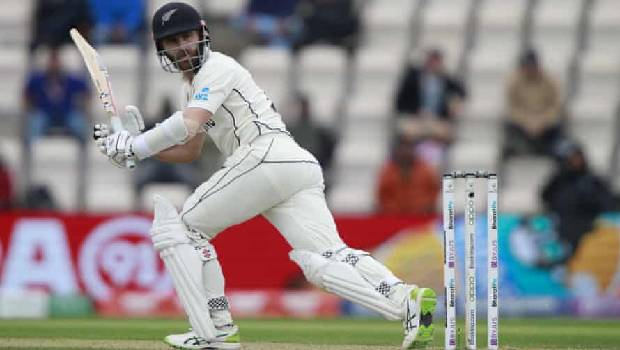 New Zealand beat India to become the first ever World Test Champions