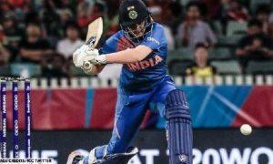 IND-W vs ENG-W 2nd T20I: Indian women's team beat England