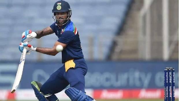 Ind vs SL 1st ODI: Dhawan's 86*, Kishan fifty powers India to a seven-wicket win over Sri Lanka