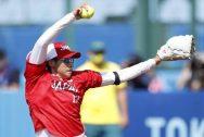 Tokyo Olympics 2020: Japan wins softball opener against Australia as 'Games of hope' begin