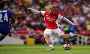 Premier League: Arsenal beat Tottenham 3-1 to win the North London Derby