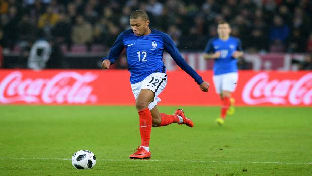 UEFA Nations League: Kylian Mbappe's winner helps France to clinch title