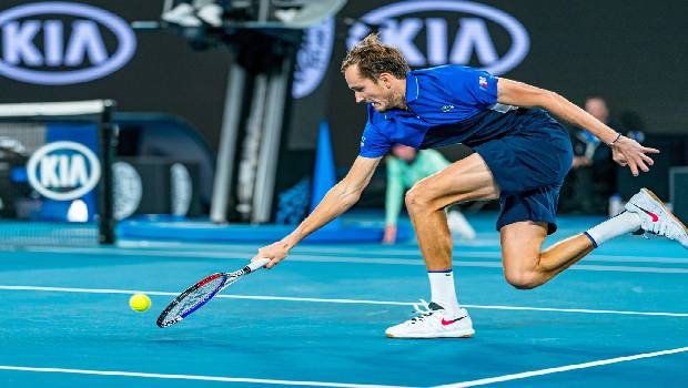 Indian Wells Masters:  Medvedev and American Tommy Paul reaches fourth round