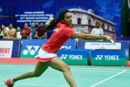 Denmark Open: PV Sindhu made a winning return and targets world number one ranking